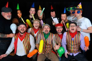 Picture of the group Lancashire Hotpots