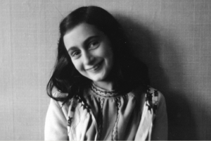 Anne Frank's 84th birthday marks start of exhibition in The Atkinson, Southport