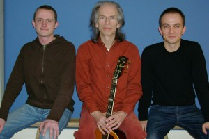 Rock Royalty comes to The Atkinson with the Steve Howe Trio