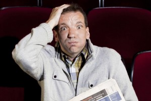 Hilarious comedy at The Atkinson this Autumn