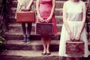Rising folk star Emily Portman begins a captivating music programme at The Atkinson