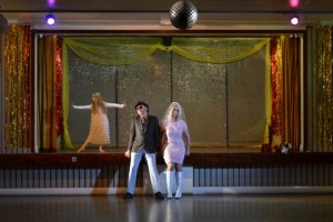 Husband and Wife Duo My Darling Clementine  Revive The Classic Country Duets at The Atkinson