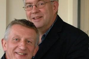 Ian McMillan & Ian Beesley – Magic Lantern Tales