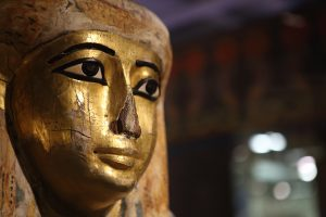 Discover Ancient Egypt: Gold & Grime