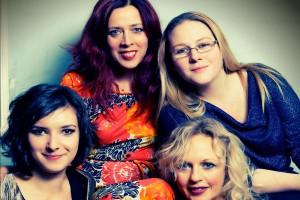 Beautiful Music with Kathryn Tickell & The Side at The Atkinson