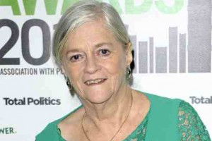 Strictly Between Us – A Sparkling Evening with Ann Widdicombe