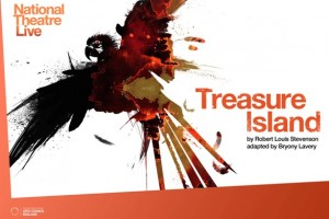 Treasure Island – A Story of Murder, Money and Mutiny and More!