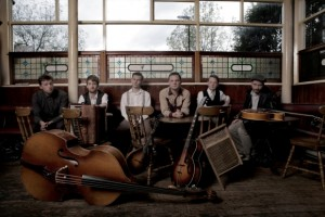 Rob Heron & The Tea Pad Orchestra Bring the Best of UK Roots to Southport