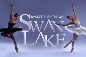 Dance your way to Christmas with Swan Lake from Ballet UK