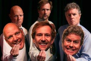 Reduced Shakespeare Are Back With Their Latest Rib-Tickling Show