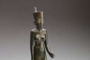 Images of the Divine: Gods and Goddesses of Ancient Egypt