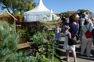 Southport Flower Show Tickets Now On Sale at The Atkinson