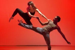 Richard Alston Dance Company Pre-Show Talk
