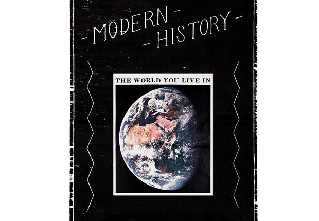 Modern History Vol.II