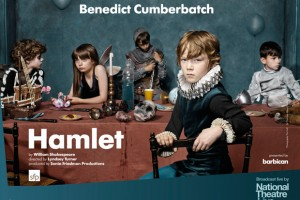 Sold Out Hamlet is Streamed Live To The Atkinson