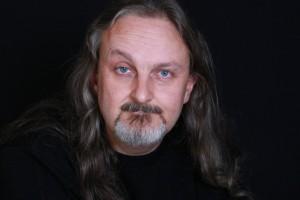 TV presenter and historian Mark Olly Talks Vampires at The Atkinson
