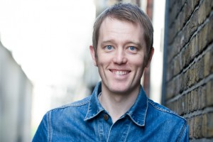 Alun Cochrane – A Show with a Man in It