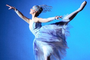 Hans Christian Andersen's Classic Fairy-tale Ballet The Snow Queen at The Atkinson