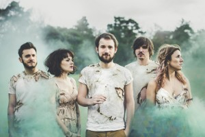 Kick of Your Shoes and Dance with the Keston Cobblers Club at The Atkinson
