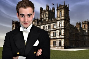 Hilarious Parody Show The Only Way is Downton Comes to The Atkinson