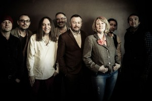 Merry Hell Return with the Full Band this Summer at The Atkinson