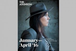 Jan – April 2016 Brochure