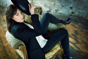 Thea Gilmore plus Special Guests at The Atkinson