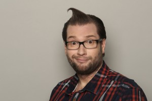 Award Winning Standup Gary Delaney Brings Brand  New Show to The Atkinson