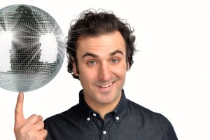 Patrick Monahan 'The Disco Years' Dances its way to The Atkinson