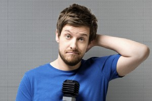 Celebrity Juice Regular Chris Ramsey is All Growed Up and On His Way to The Atkinson!
