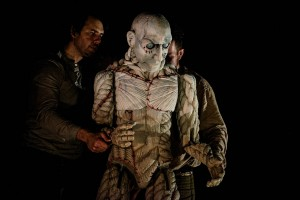 Chilling Theatre – Frankenstein Comes to The Atkinson