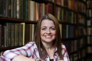 Carys Bray – Event Cancelled