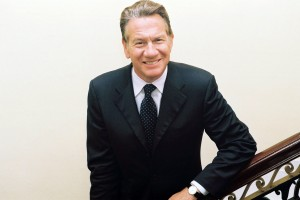 Michael Portillo Returns to The Atkinson due to Popular Demand
