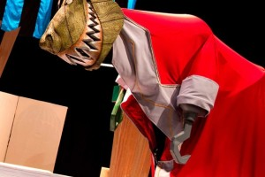 Set Sail With Captain Flinn and the Pirate Dinosaurs 2 this Weekend
