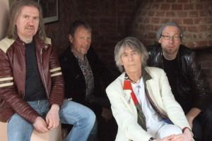Ex -Wishbone Ash Martin Turner Performs at The Atkinson