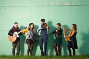 Southport's First Ever Fiddle Festival Comes To The Atkinson