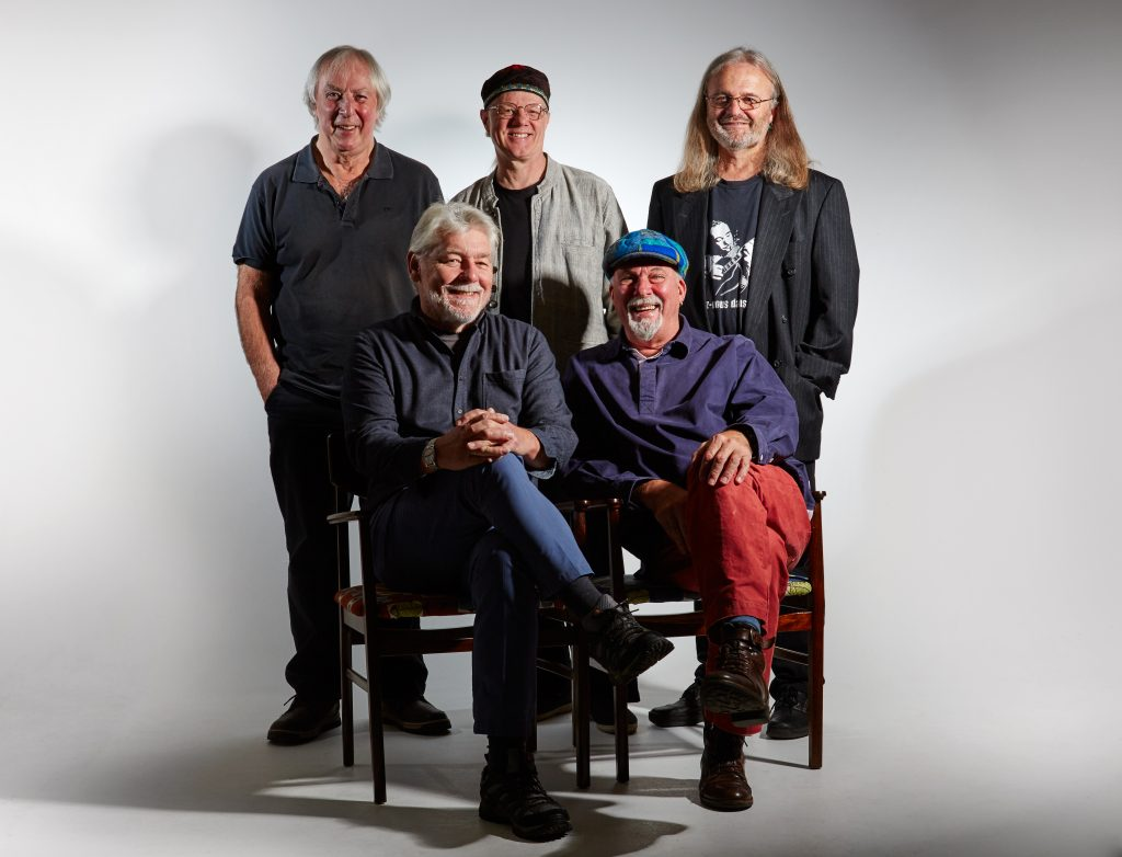 Fairport Convention Celebrate 50 Years!