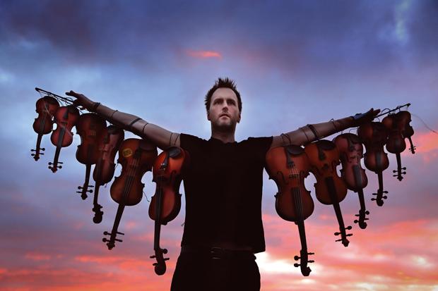 Jon Boden Headlines Love Folk Festival With New Solo Tour