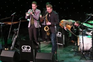 Southport Jazz Club Launches Jazz Café at The Atkinson