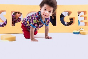 Spongey Fun for Younger Audiences at The Atkinson