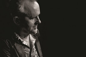 An Intimate Evening of Songs and Stories with Howard Jones at The Atkinson