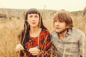 Folk Duo Hannah Sanders and Ben Savage Launch New Album