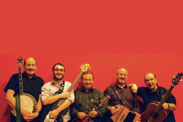 Folk Legends – The Furey's Perform at The Atkinson