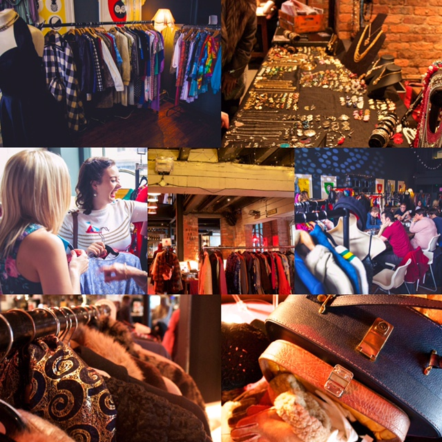New Stallholders Wanted for Christmas Vintage and Makers Fair