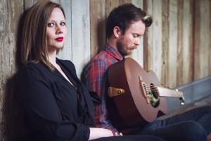 Catch the Fabulous English Folk Duo Megson