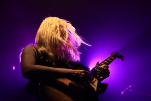 Joanne Shaw Taylor is Set to Rock Southport this Weekend!