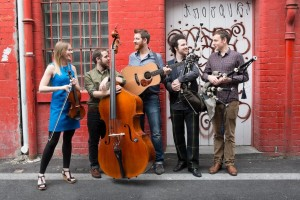 One of the UK's most dynamic and exciting bands at The Atkinson