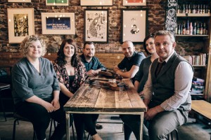 The Atkinson hosts the first Southport Fiddle Festival This November