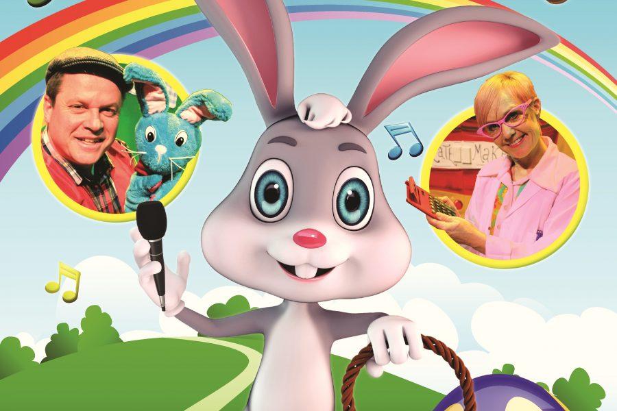 Easter Bunny's Eggs Factor