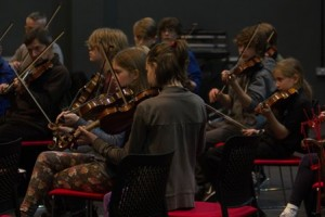 Southport Fiddle Festival Images